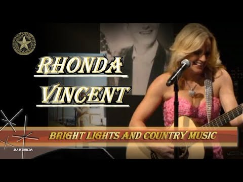 Xxx Mp4 Rhonda Vincent Bright Lights And Country Music 3gp Sex