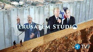 """U.S. """"deal of the century""""- Jerusalem Studio 392"""