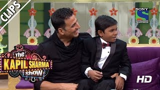 Khajur ke papa aagaye- The Kapil Sharma Show - Episode 8 - 15th May 2016