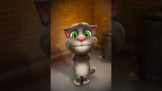 Talking tom singing I love you mummy song