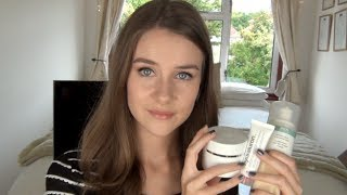 My Evening Skincare Routine | October 2013!