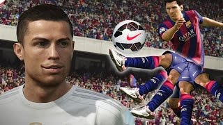 FIFA 16: All Tricks, New Skills & Dribbling Guide