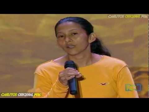 Colombia Tiene Talento MARISOL SANDOVAL 23 de Febrero de 2012.
