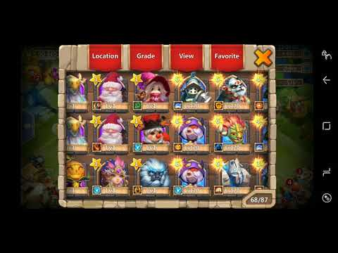 Xxx Mp4 Castle Clash Rolling 3 Years Of Free Gems 3gp Sex