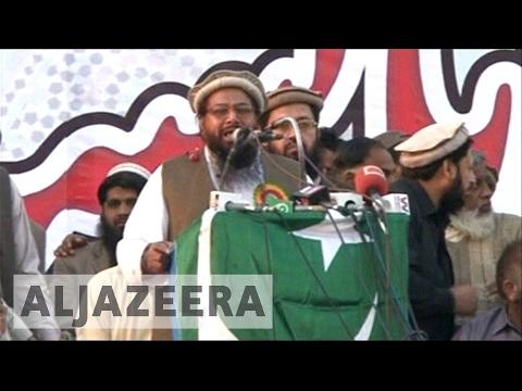 Xxx Mp4 Pakistan Puts 2008 Mumbai Attacks Suspect Under House Arrest 3gp Sex