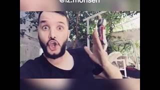 دابسمش هاى زخمى من - Craziest Iranian Dubsmash - Zakhmi_032.mp4