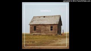 Sandals - Dust Bowl (Audio) [Dream Pop / Indie / Lo-Fi / Bedroom Pop]