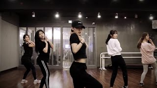 Beyonce - Formation | choreography Lim Fox