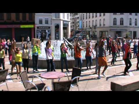 Xxx Mp4 Flash Mob Tourcoing 3gp Sex