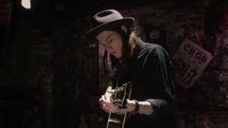 "James Bay ""Scars"" (Acoustic)"