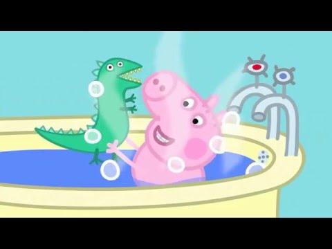 Peppa Pig 2 Horas HD Español Audio Latino