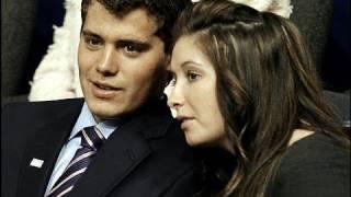 Bristol Palin's Virginity Stolen By Levi?