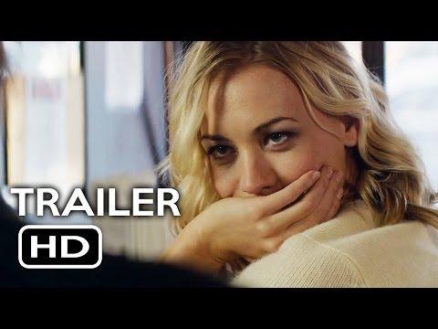 Manhattan Night Official Trailer #1 (2016) Adrien Brody, Yvonne Strahovski Drama Movie HD