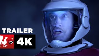 Lazer Team Official Trailer #2 (2016) - Sci-Fi Action Comedy [4K] | Rooster Teeth