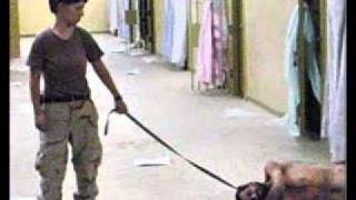 Il carcere di ABU GHRAIB أبو غريب
