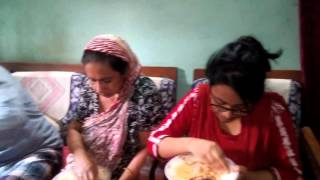 Pohela Boishak Celebrate 1423