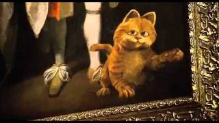 Garfield a Tail of Two Kitties Trailer HD