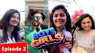 Boys Vs Girls | Episode 2 | Ludhiana Special | Public Talk Show | Dainik Savera