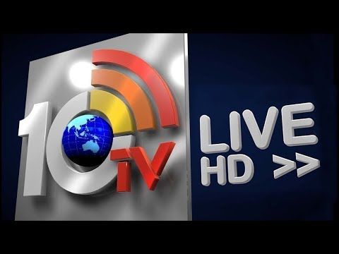 10TV LIVE Ten TV News Telugu Live Election 2019 10TV News