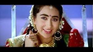 Choti Si Pyaari Si Nanhi Si Aayi Koi Pari Whistle Tune, Anari, Karishma Kapoor, Venkatesh,