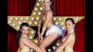 I wanna be loved by you - Choreography by Corazon Dance Show - Шоу-балет Корасон, Антре
