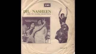 m. ashraf - dil nasheen vol.3 1975