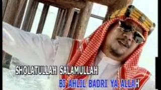 Mas'ud Sidik - Sholawat Badar [Official Music Video]