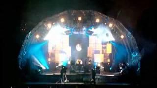 Orbital - Belfast (Live @ Glastonbury)
