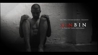 SIN BIN short film 2015   Psycho Thriller   OWLZ Entertainment
