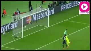 HDاهداف مباراة برشلونة وباريس سان جيرمان 3-1 [الاهداف كاملة] تعليق حفيظ دراجي