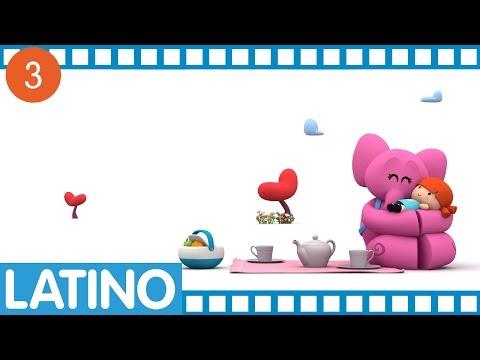 Pocoyó en español para América Latina Temporada 01 Ep.9 12