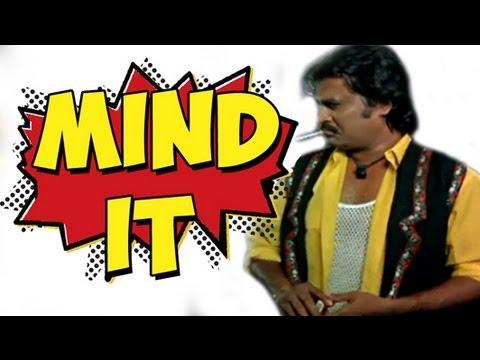 Rajinikanth Action Scene Compilation  - Rajinigiri....................