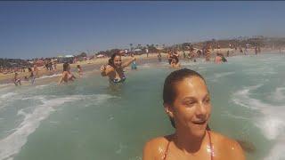 Malibu Beach Babes