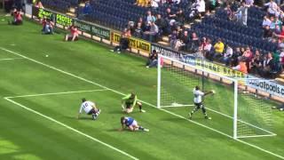 WHITTINGHAM: FOOTBALL LEAGUE GOALS