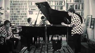 Jamie Cullum - What Do You Mean? (Justin Bieber). The Song Society No.4