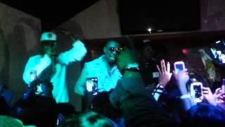 Timaya & Wrecobah live in Minneapolis