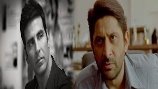 अक्षय के इस dialogue पर टिकी है फिल्म की कामयाबी…! | Jolly LLB 2: Akshay Kumar's Impressive Dialogue