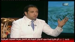الدكتور | العقم غير مفسر السبب مع د.عادل أبوالحسن