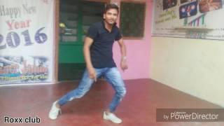 Roxx club faridpur - karenge Daaru party v/s dheere dheere se by Roxx keshav