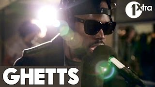 Ghetts - No Church In The Wild by Jay Z & Kanye West (Homegrown Session for DJ Target)