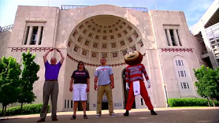 Move In Day at The Ohio State University