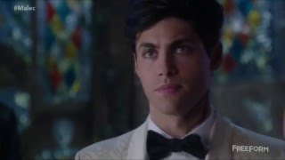 Shadowhunters Malec - I Get To Love You by Ruelle