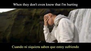 Justin Bieber - I'll Show You [Subtitulado-Español-Ingles]  (lyrics)