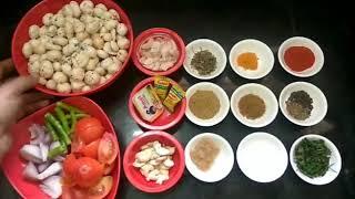 काजू मखाने की सब्जी |kaju makhana sabzi | simple and easy recipe/KAJU MAKHANA CURRY RECIPE