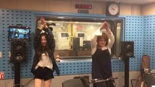 [선미(sunmi)-가시나(gashina)]영스트리트 라디오에서