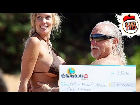 9 Lottery Winners Who'd Wish They