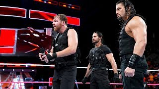 Ups & Downs From Last Night's WWE Raw (Oct 16)