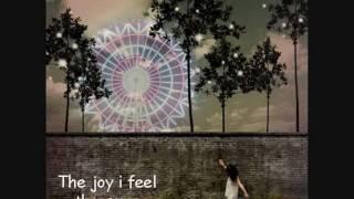 Never let you go - Janice 衛蘭 (lyrics)