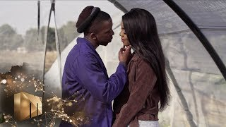 The Throne | Season 1 | Young love  - Mzansi Magic