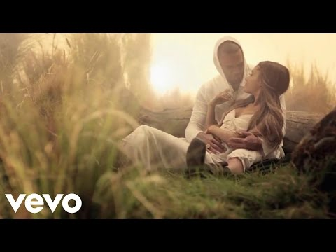 Chris Brown Ft. Ariana Grande Don t Be Gone Too Long Official Music Video